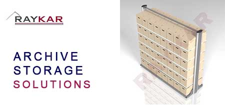 Archive Storage Solutions